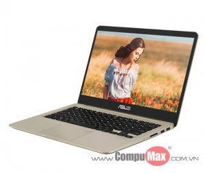 ASUS S410UA_EB015T i5-8250U 4G 256GB-SSD 14FHD W10 Home
