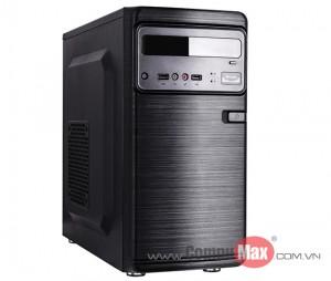 Compumax Silver XI SD300AB i3-8100 4GB 1T W10P
