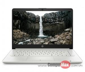 HP 14-cf2033wm Pentium Silver N5030 4GB 128SS 14HD W10 Silver