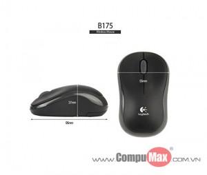 Logitech Wireless B175