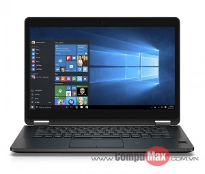 Dell Precision 3510 i7 6820HQ 16GB 512GB 15.6FHD 2GB W10P