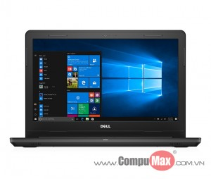 Dell Inspiron 3467 Core i5-7200U 4GB 500GB 14HD