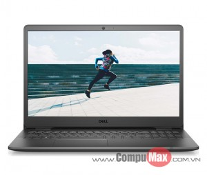 Dell Inspiron 3501 i3 1115G4 8GB 256SS 15.6FHD W10 Black