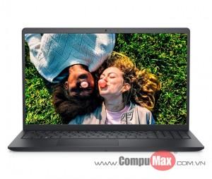 Dell Inspiron 3510 Celeron N4020 4GB 128SS 15.6HD W10 Black