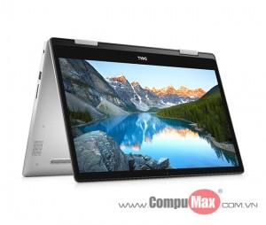 Dell inspiron 5591  i7 10510U 16GB 512GB 15.6FHD Touch W10 Silver