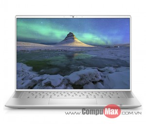 Dell Inspiron 7400 i7-1165G7 8GB 512SS 14.5QHD W10 Silver