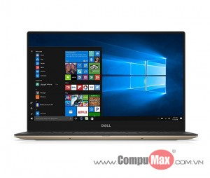 Dell XPS 13 9360 i5 7200U 8GB 256SS 13.3FHD W10_Rose Gold