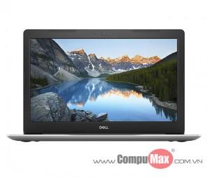 Dell Inspiron 5570 Silver i7-8550U 8GB 1TB-HDD 15.6FHD W10