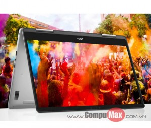 Dell inspiron 7573  i5 8250U 8GB 120SS + 2TB 15.6FHD Touch W10