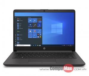 HP 240 G8 i3-1005G1 4GB 256SS 14HD W10 Black