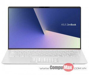 ASUS Zenbook UX433FA-A6064T i5-8265U 8G 256GB-SSD 14FHD W10 Home