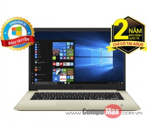 Asus Vivobook X411UA-BV221T-S i3-7100U 4GB 1TB 120SS 14HD W10