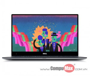 Dell XPS 13 9350 i7-6500U 8Gb 256SS 13.3QHD+ Touch W10