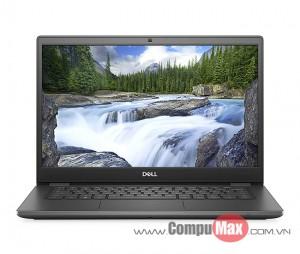 Dell Latitude 3410 i3 10110U 4GB 128SS 1T 14.0HD Fedora Black