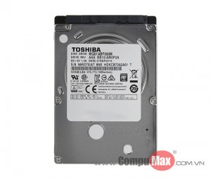 HDD Laptop Toshiba/Western Digital/ HGST 1TB SATA3 5400rpm 9mm