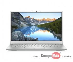 Dell inspiron 5391 i5 10210U 8GB 256SS 13.3FHD Finger W10 Silver