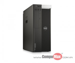 Dell Precision Tower 5810 (70144345) Xeon E5-1620v4 16G 1TB-HDD 256GB-SSD nVIDIA Quadro M2000 4GB W10 Pro