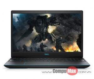 Dell G3 3500 70253721 i5 10300H 8GB 256GB 1T 15.6FHD 4GB W10 Office 2019 HS Black