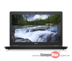 Dell Precision 3530 i7 8850H 16GB 512GB 15.6FHD 4GB W10P
