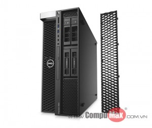 Precision 5820 Tower (70154203) Xeon W-2123 16G 1TB 256SS 5GB W10P