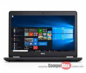Dell Latitude 5480 i7 7820HQ 16GB 256SS 2G 14FHD W10P