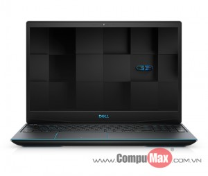 Dell G3 3590 i5 9300H 8GB 256SS 15.6FHD 4GB W10 Black