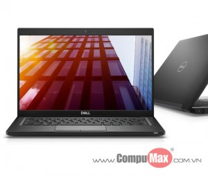 Dell Latitude 7380 i7 7600U 16GB 256SS 13.3FHD W10P