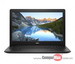 Dell inspiron 3593 i3-1005G1 8GB 256GB 15.6inch HD W10 Black