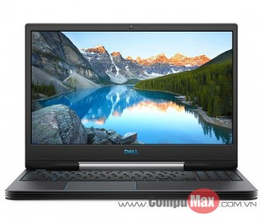 Dell inspiron G5 5590 i7 9750H 16GB 512SS RTX 2060 6GB 15.6FHD W10 Black