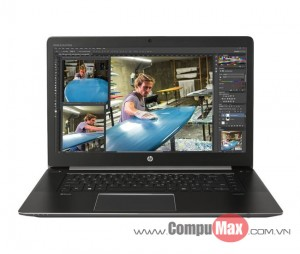 HP ZBook Studio 15 G3  E3-1505 v5 32GB 1TB 15.6FHD W10P