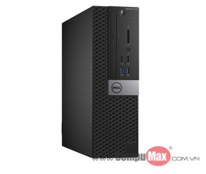 Dell Optiplex 3060SFF 70166584 i3-8100 4G 1TB-HDD Fedora