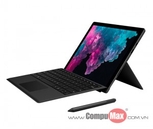 Microsoft Surface Pro 7 i7-1065G7 16GB 256SS 12.3FHD+ Touch W10