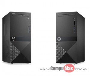 Dell Vostro 3670 (70189214) i3-9100 4G 1T Ubuntu