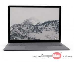 Microsoft Surface Laptop Core i5 4GB 128GB 13.5FHD+ Touch W10