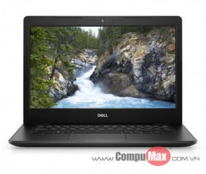 Dell Vostro 3480 70187706 Black i3 8145U 4GB 1TB 14''HD Finger W10