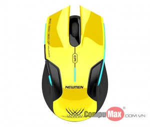 Newmen Wireless E500
