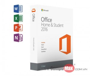 Office Home and Student 2016 for Win