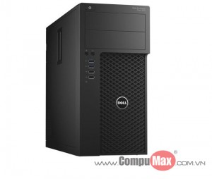 Dell Precision Tower 3620 (70077952) Xeon E3-1225v5 8G 1TB-HDD nVIDIA Quadro K620 2GB Free Dos