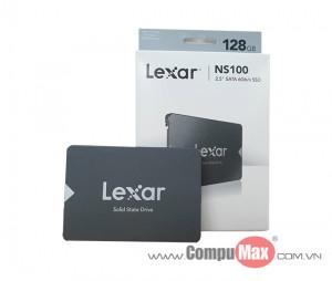 SSD Lexar NS100 SATA3 2.5inch 128GB