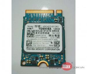 SSD tháo máy Western/ Toshiba/ Lite-On/ Dell M.2 2230 NVMe 128GB